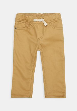 TODDLER BOY SLIM - Straight leg jeans - fall acorn