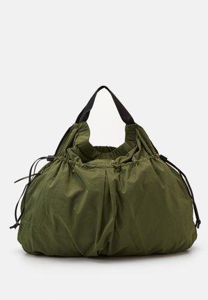 ROSE BAG - Tote bag - olive night