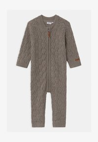 Name it - NBNWRUNI UNISEX - Overal - mourning dove - 0