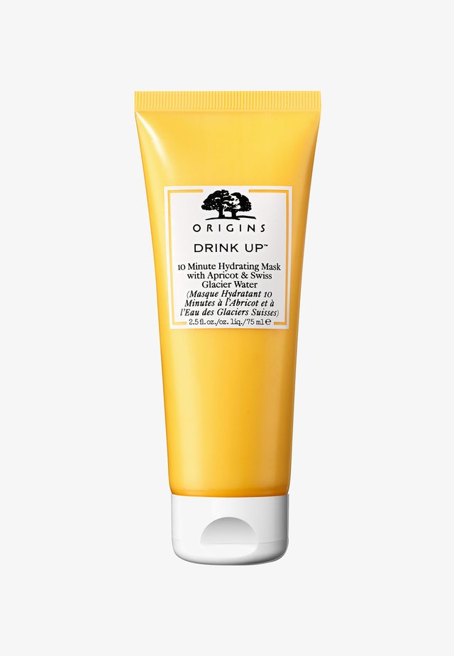 DRINK UP™ MASK 10 MINUTE 75 ML - Ansigtsmaske - -