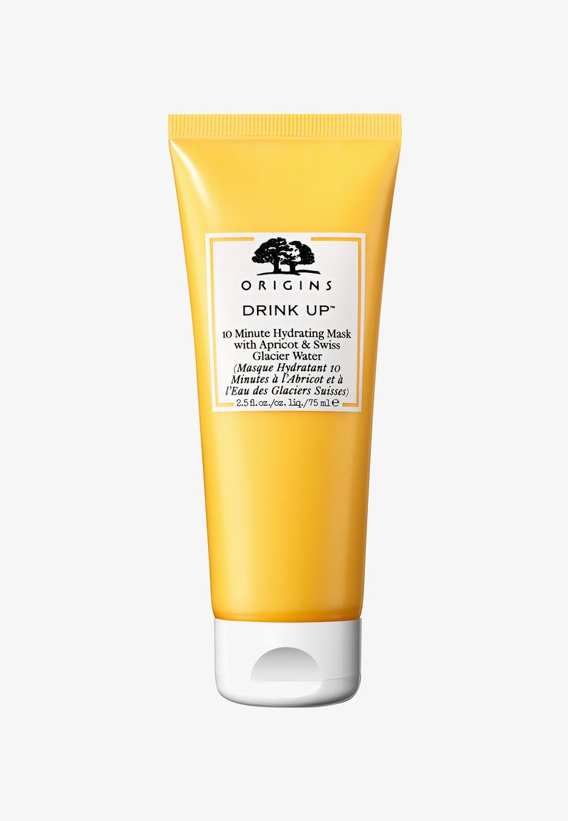 Origins - DRINK UP™ MASK 10 MINUTE 75 ML - Face mask - -