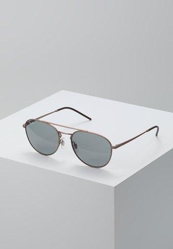 Solglasögon - copper-coloured