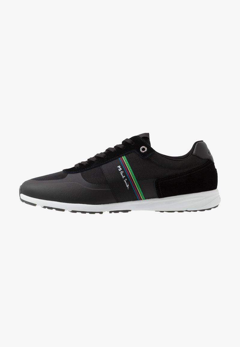 PS Paul Smith - HUEY - Sneaker low - black