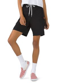 Vans - WM PRIDE CARGO SHORT - Shorts - black - 0