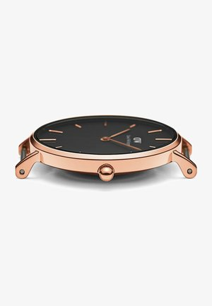 PETITE ASHFIELD 32MM - Watch - black