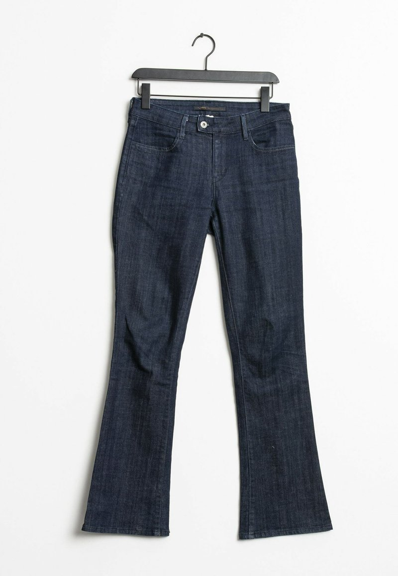 Levi's® - Jeansy Straight Leg - blue