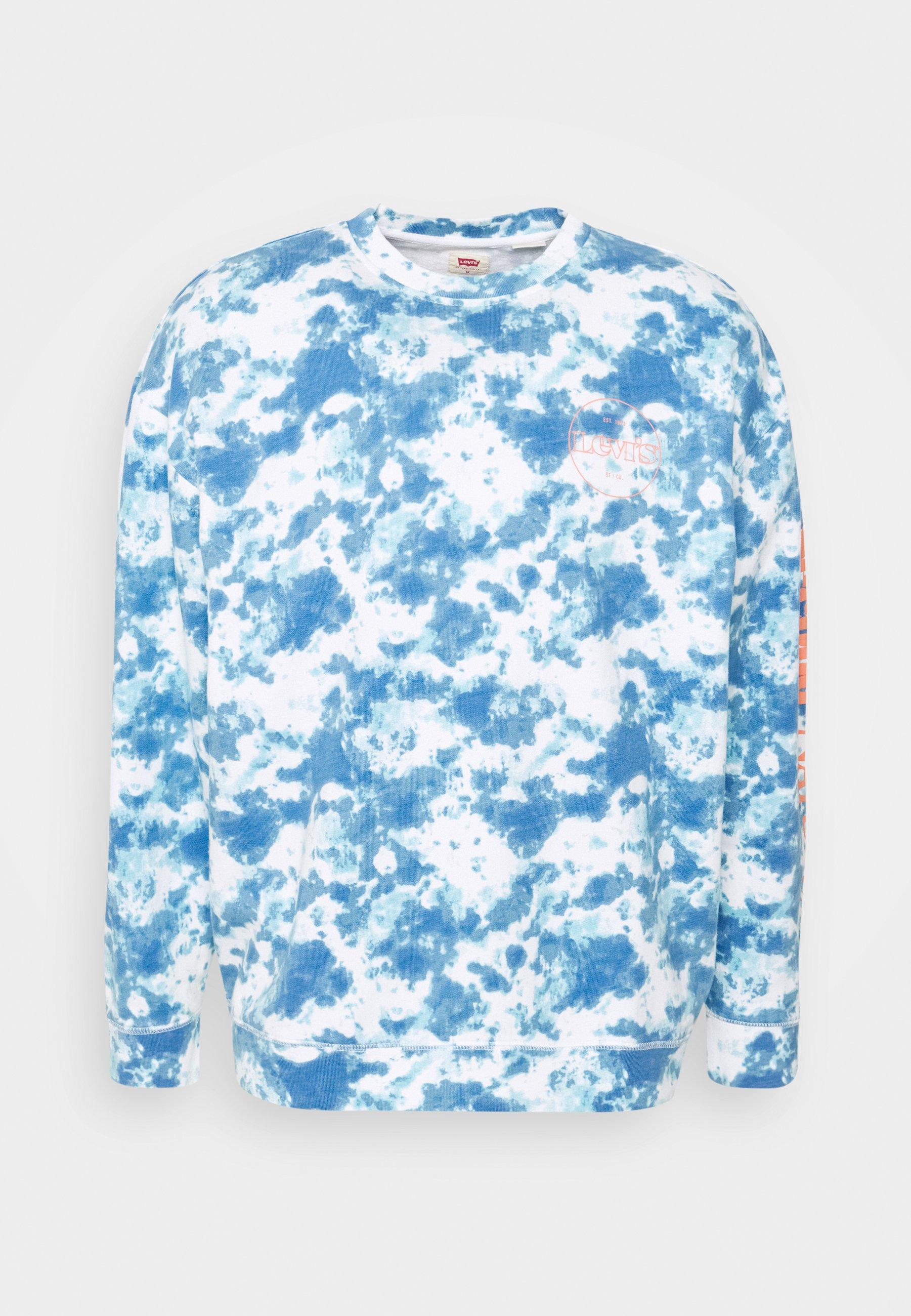 Men NEW CREW - Sweatshirt