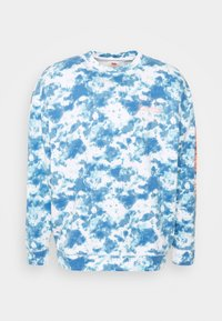 Levi's® - NEW CREW - Sweatshirt - blues - 0
