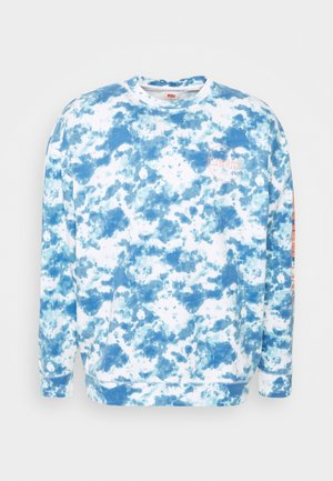 NEW CREW - Sweatshirt - blues