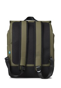 Tretorn - WINGS DAYPACK - Rucksack - forest gree - 1