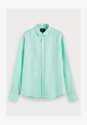 Long sleeve - Overhemd - mint