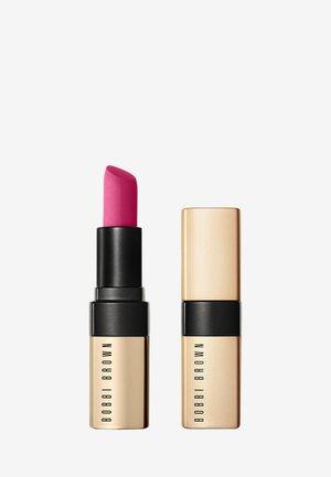 LUXE MATTE LIP COLOR - Lipstick - rebel rose