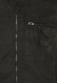 Be Edgy - BETOMA - Kurtka jeansowa - black - 2
