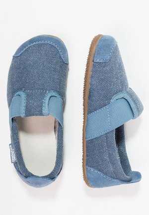T-MODELL  - Pantuflas - media blue