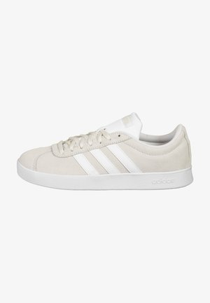 Baskets basses - cream / white