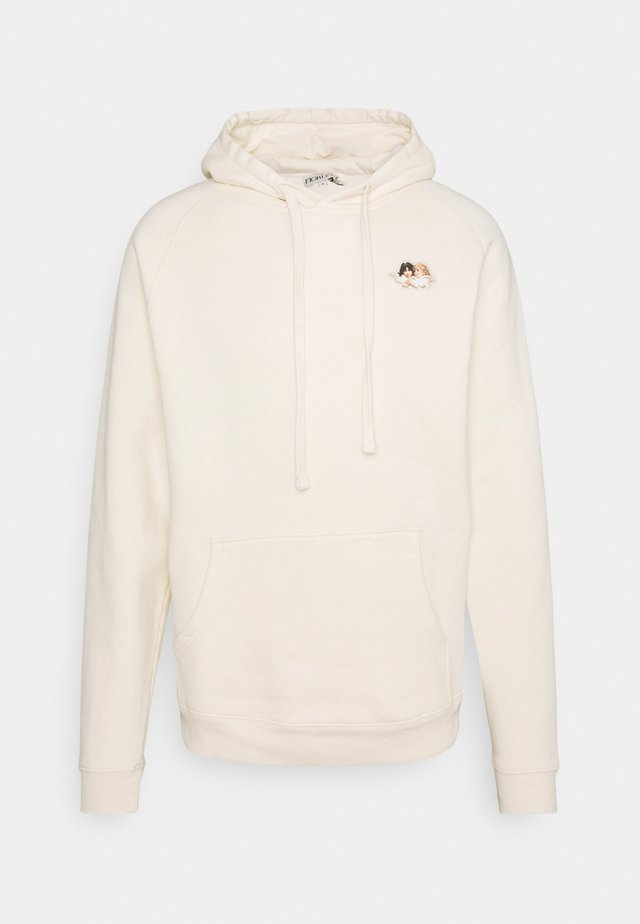 ICON ANGELS HOODIE - Hoodie - cream