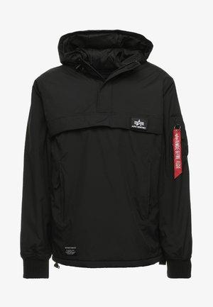 ANORAK FUNKTION - Light jacket - black