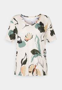 mine to five TOM TAILOR - Basic T-shirt - multi-coloured - 0