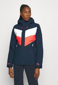 O'Neill - APLITE - Snowboard jacket - blue - 0