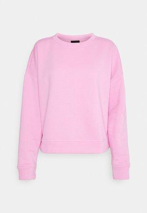 PCCHILLI - Sweatshirt - lilac