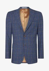 Van Gils - ELWYN  - Suit jacket - blue - 5