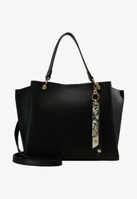 ALDO - Tote bag - black - 6