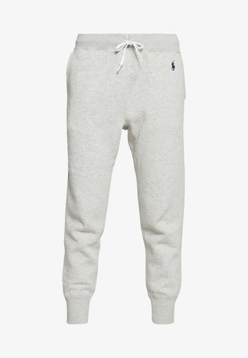 SEASONAL - Pantaloni sportivi - light sport heath