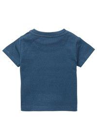 Noppies - TWISK - T-shirt print - ensign blue - 1