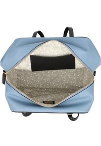 Gabs - JENNIFER - Handbag - black/blue - 4