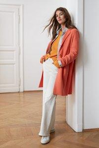 Oui - Jumper - flame orange - 4