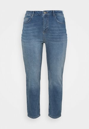 MOM - Straight leg jeans - dark vintage