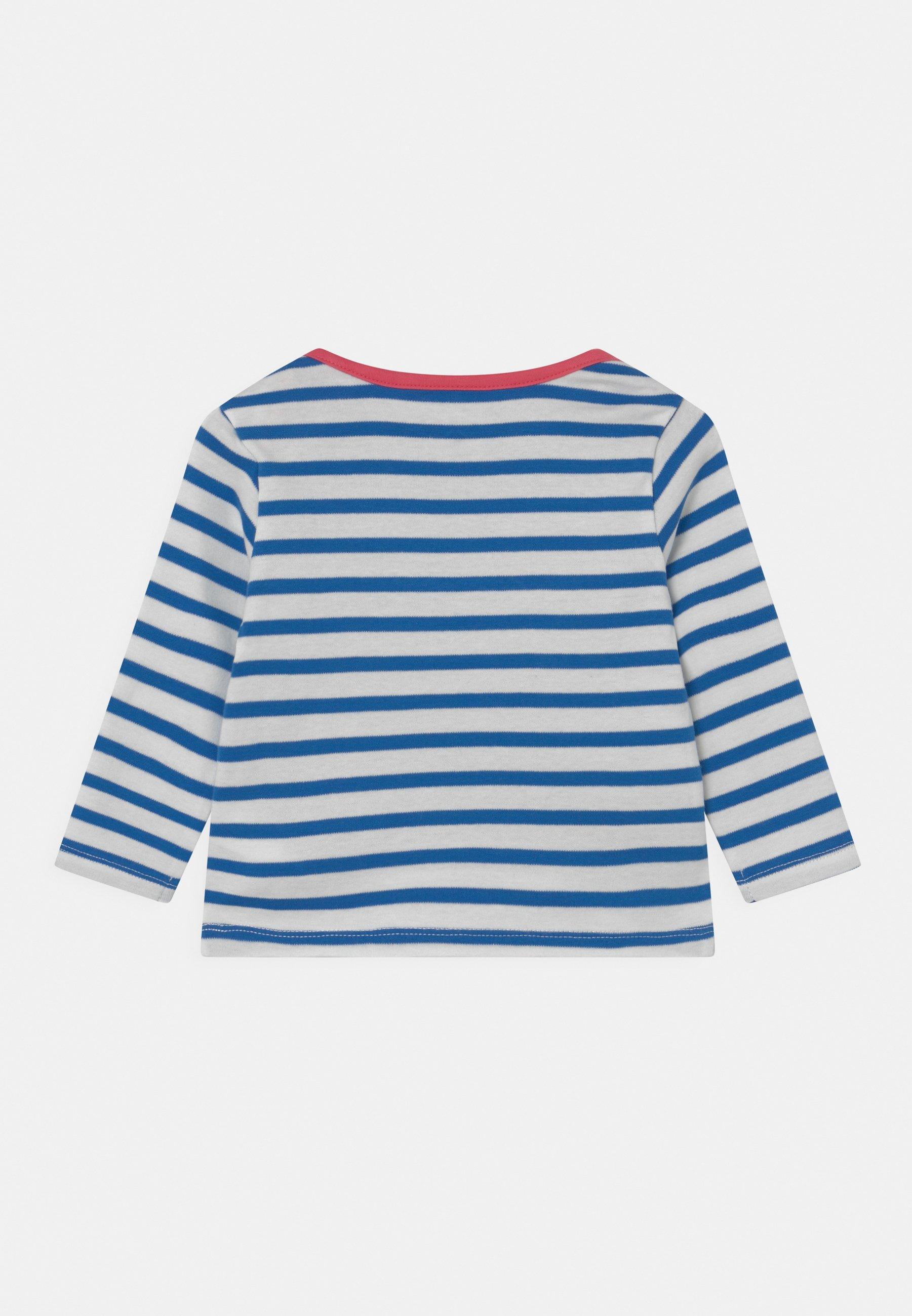 Kids BOBBY APPLIQUE UNISEX - Long sleeved top