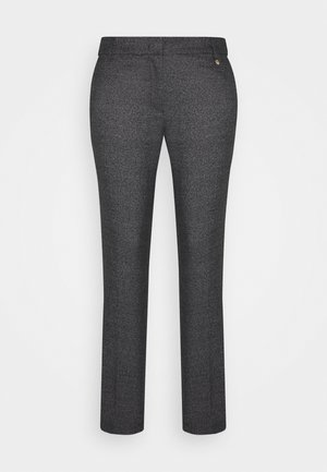 CIGARET - Trousers - black