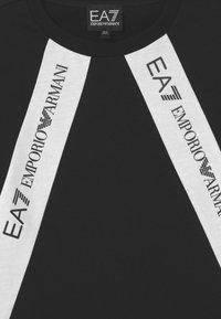 Emporio Armani - EA7 GIRL  - Sweatshirt - black - 2