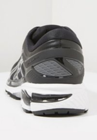 ASICS - GEL-KAYANO 26 - Stabilty running shoes - black/white - 4