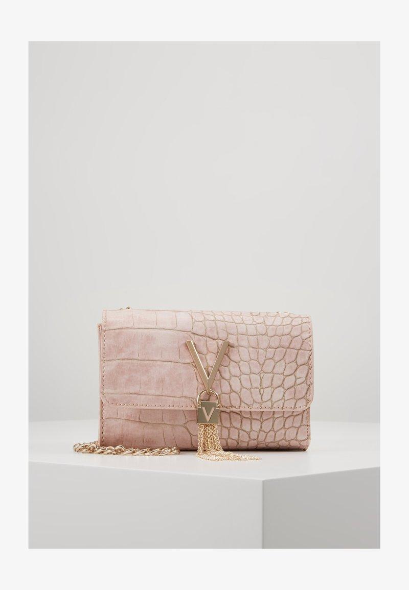 Valentino Bags - AUDREY - Borsa a tracolla - rose
