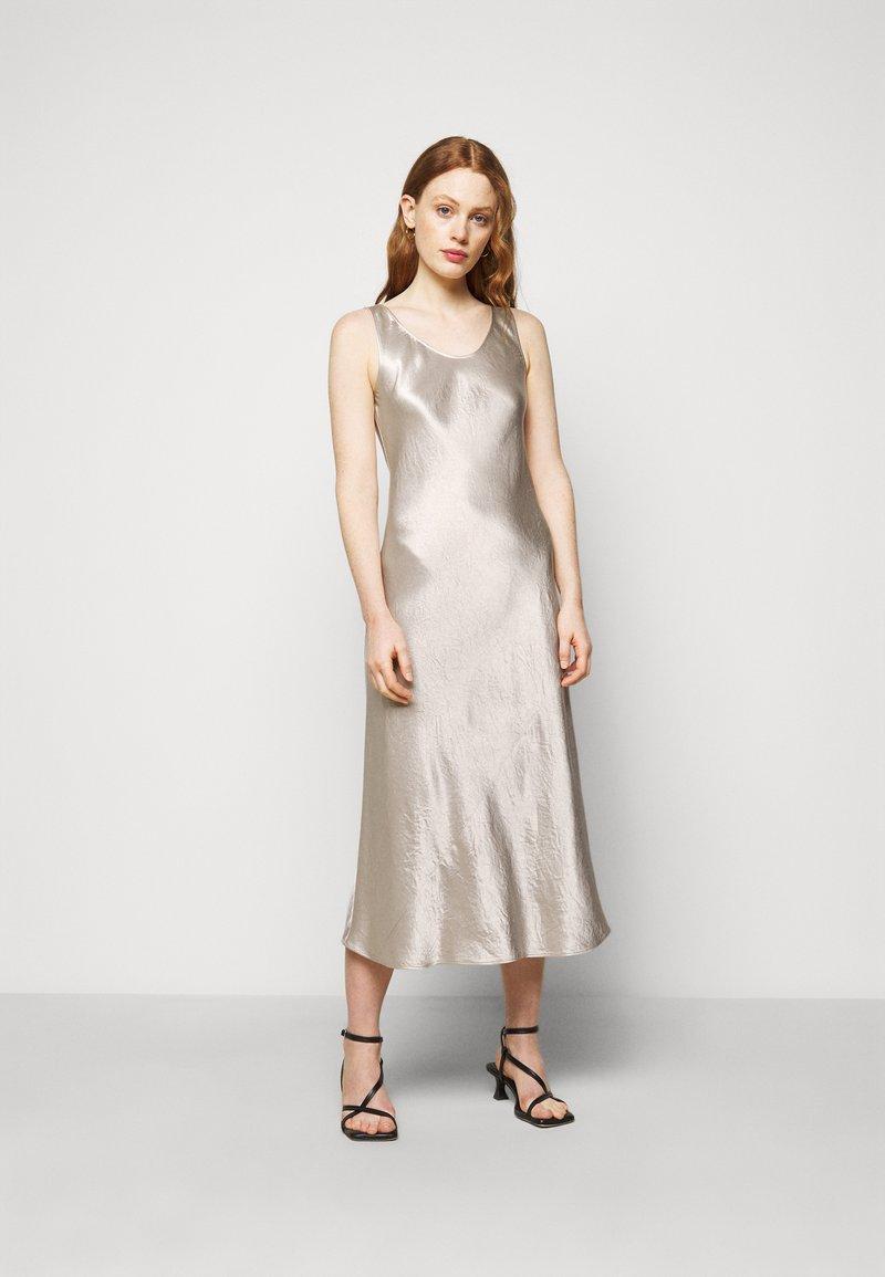 Max Mara Leisure - TALETE - Cocktail dress / Party dress - beige