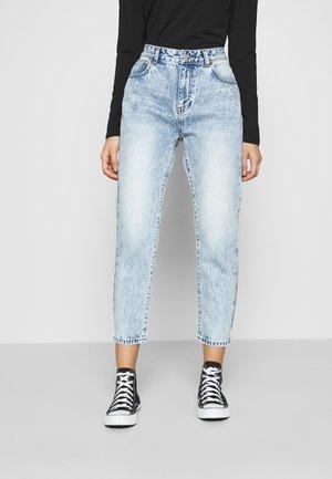 PEPPER - Jeans slim fit - light blue wash