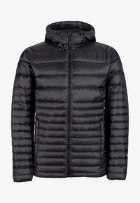 Mammut - CONVEY IN  - Gewatteerde jas - black - 6