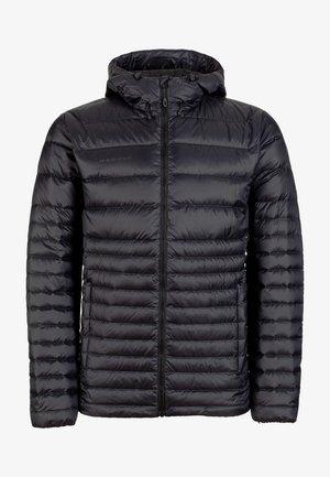 CONVEY IN  - Gewatteerde jas - black