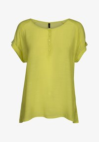 PEPPERCORN - FENG  - Blouse - safety yellow - 5