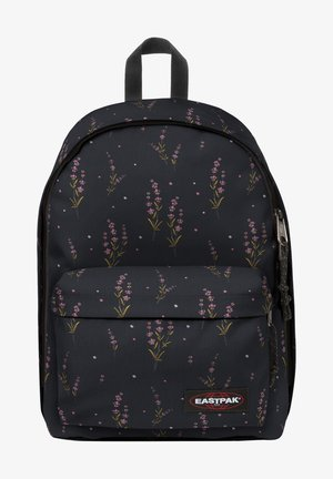 OUT OF OFFICE - Rucksack - wild black