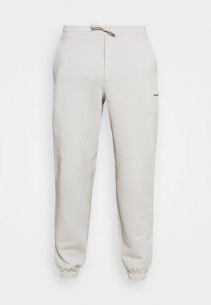 FLEASER TROUSER - Tracksuit bottoms - grey