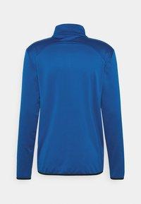 Calvin Klein Golf - TAYLOR CHEST HALF ZIP - Sweatshirt - nautical blue - 6