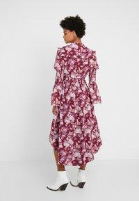 Three Floor - FELICITY DRESS - Day dress - anemone purple - 2