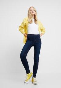 Dorothy Perkins - PREMIUM EDEN - Jeans Skinny Fit - indigo - 1