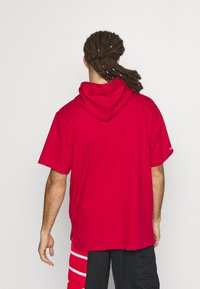 Mitchell & Ness - NBA CHICAGO BULLS GAMEDAY HOODY - Sweatshirt - red/scarlet - 2