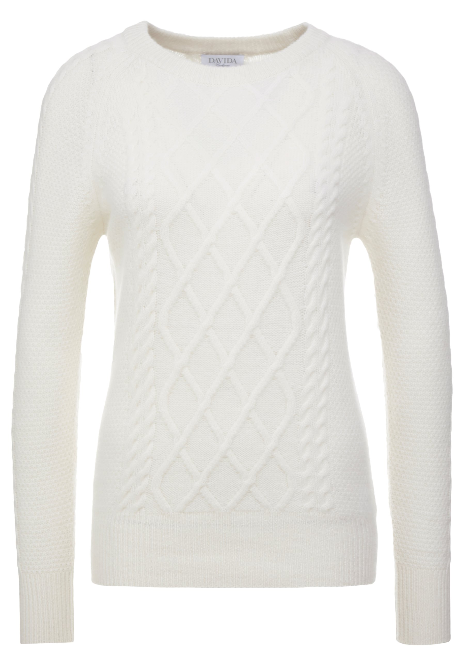CABLE DETAIL Jumper white