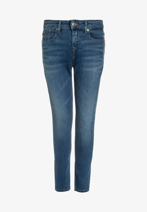 GIRLS NORA  - Jeans Skinny Fit - new york mid