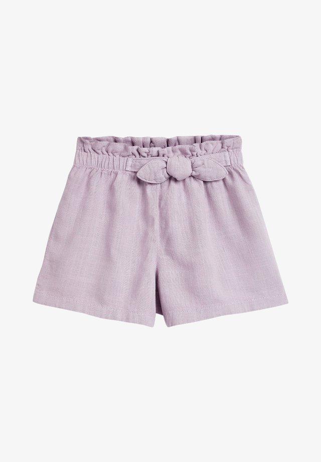 Shortsit - lilac